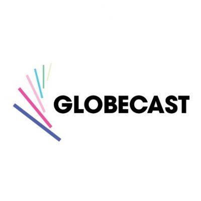 GlobeCast (2013) logo