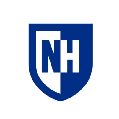 University of New Hampshire (2013) logo